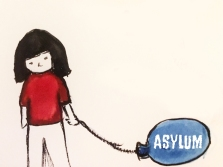 asylum Erin Entrada Kelly