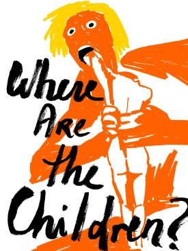 Trump where are the children 2 (1)